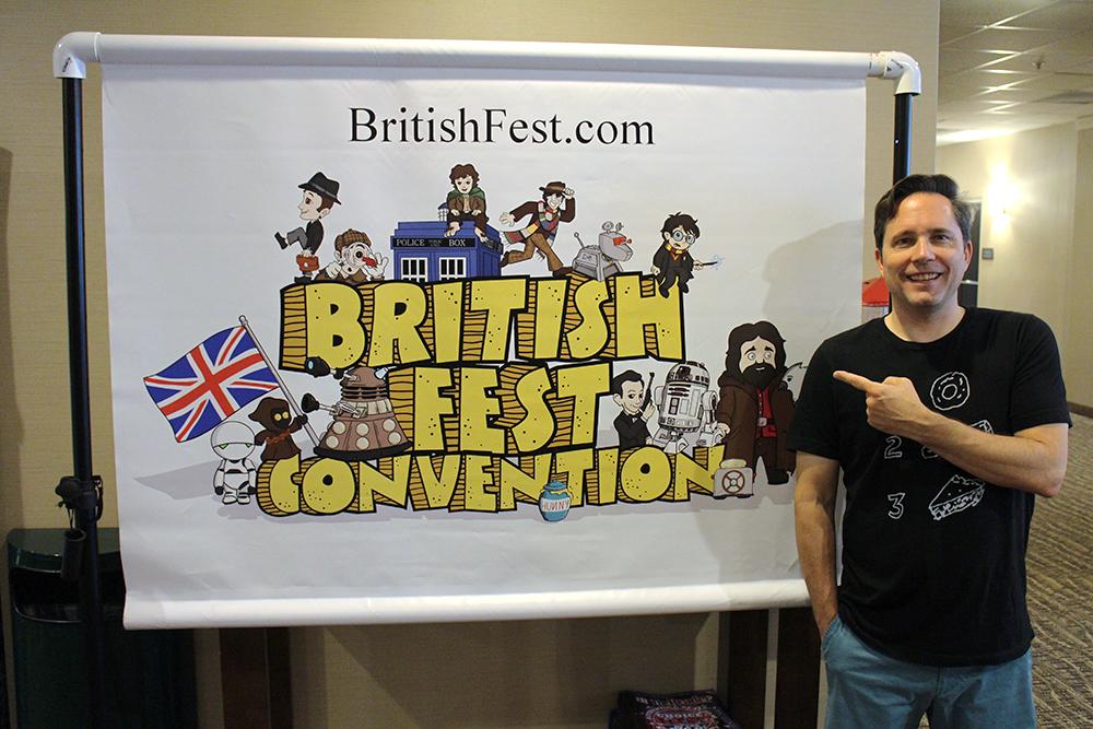 Britishfest